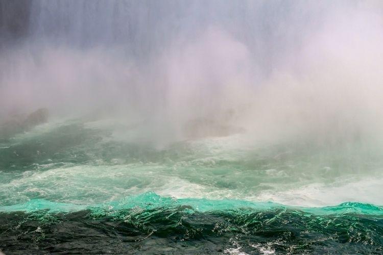 Water Mist - ruling | ello