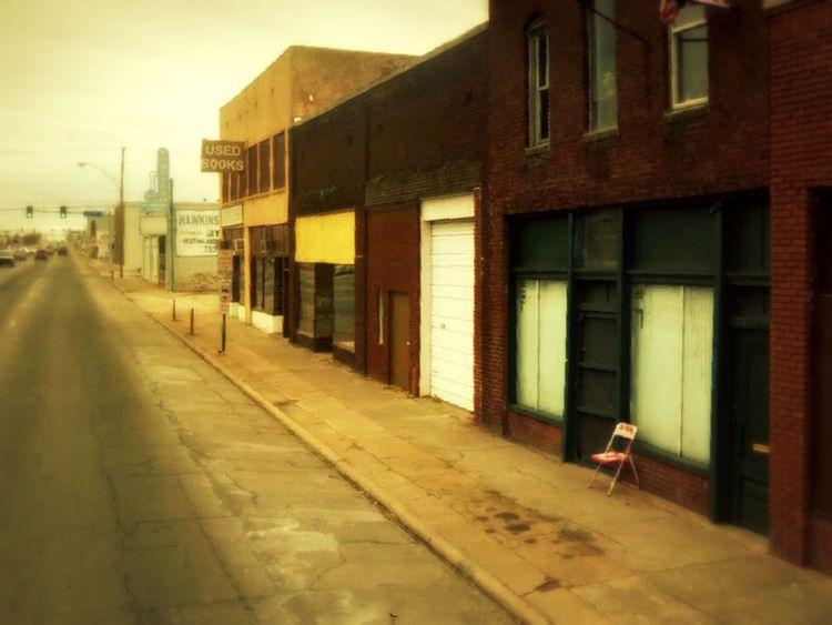 Towson Street, Fort Smith, Arka - dispel | ello