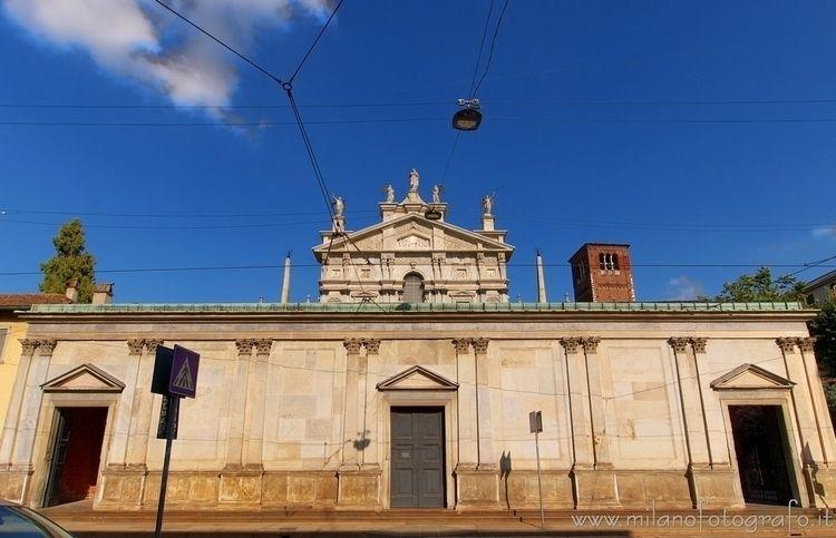( ): Santa Maria dei Miracoli,  - milanofotografo | ello