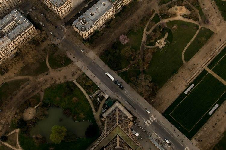Torre Eiffel, 2017 - toureiffel - karenmorgan | ello