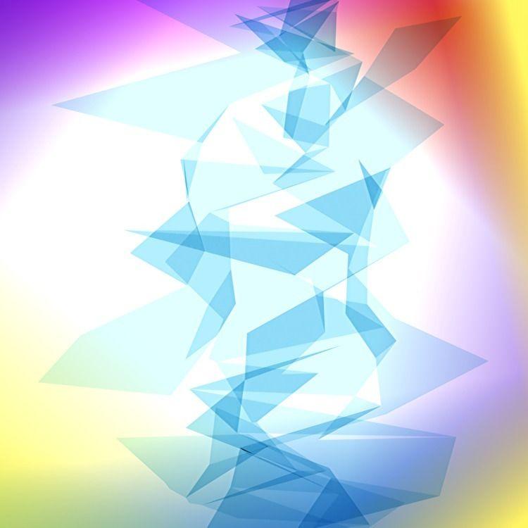 180812 // .blend - digital, abstract - alexmclaren | ello