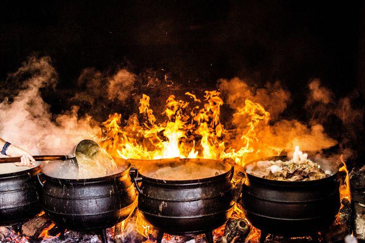 fan BBQ love food - ranky | ello