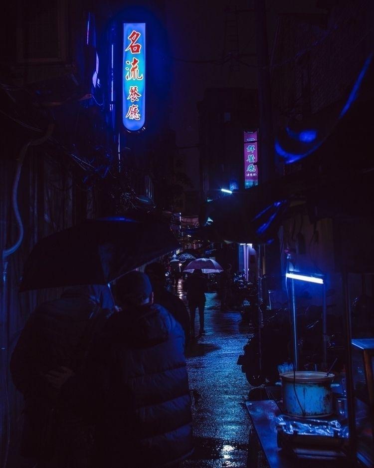Taiwan, Wanhua, 台灣, 萬華 - yaoxiangz | ello