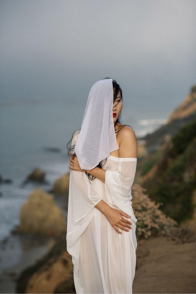 Malibu - portraitphotography, nikond810 - hullisbeautiful | ello