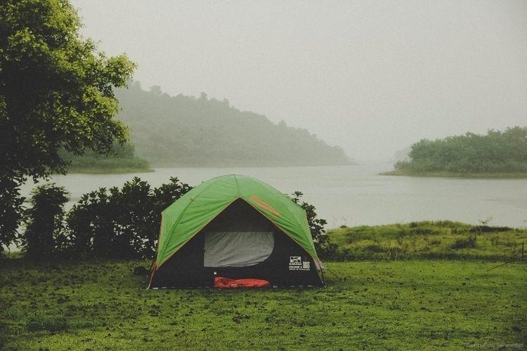 Kaeng Krachan National Park , P - puenzxiifools   ello