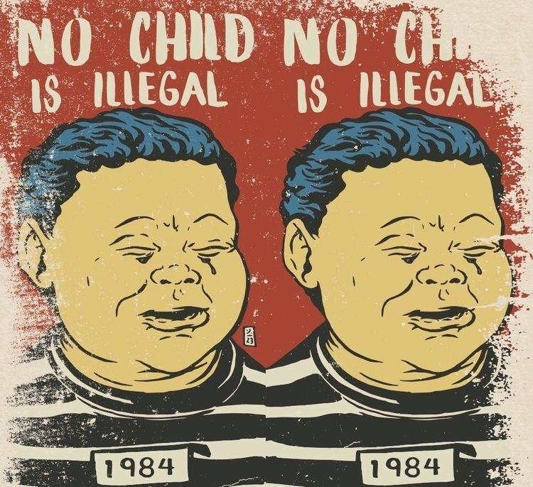 Child Illegal - thomcat23 | ello