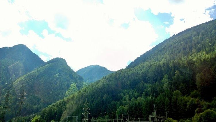 Autostrada del Brennero, Stilfe - norre01 | ello