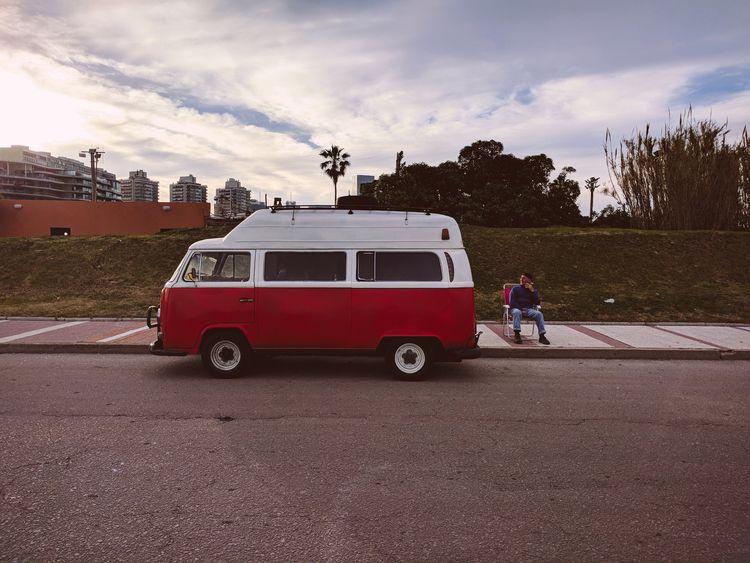 Sunday rest - vw, volkswagen, streetphoto - fedodes | ello