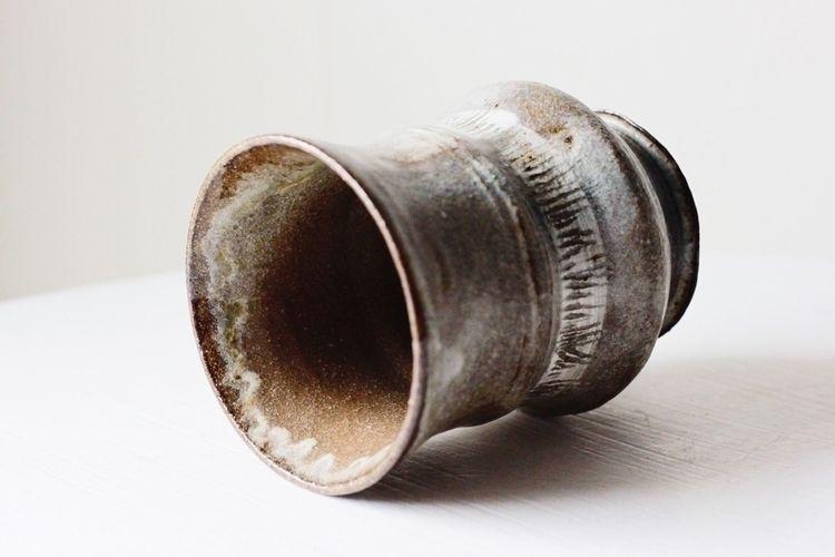 Details - maker, ellosculpture, ellohandcrafted - chrisswazie-ceramics | ello