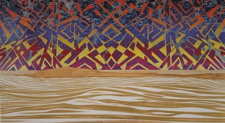Surface Sublime Deep Calm - 96  - markbueno | ello
