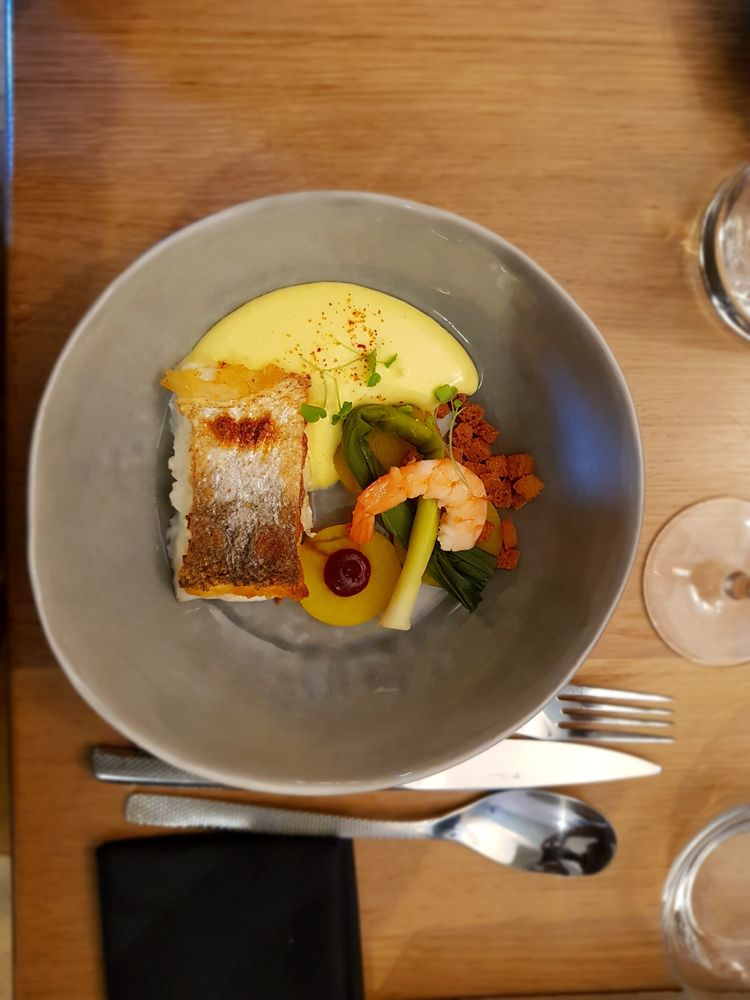 Food, VaisonLaRomaine, France - sirmaccampbell   ello