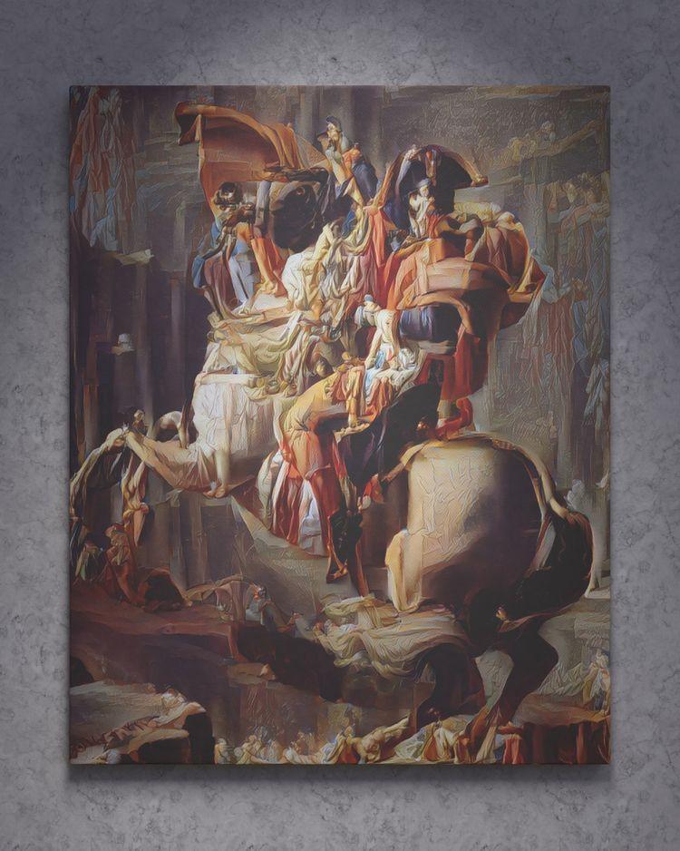 Napoleon Bonaparte A2 - monaco, mônaco - officialvictorespinoza | ello