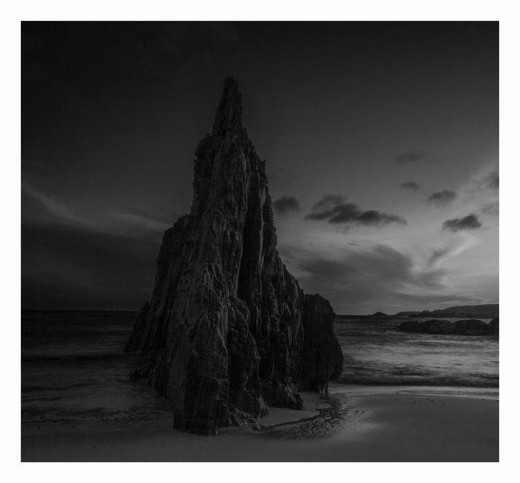 Playa de Mexota Sunrise (Mexota - guillermoalvarez | ello