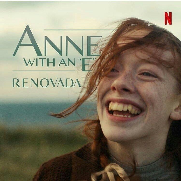 MINHA ANNE COM FOI RENOVADA - pleinsworth | ello