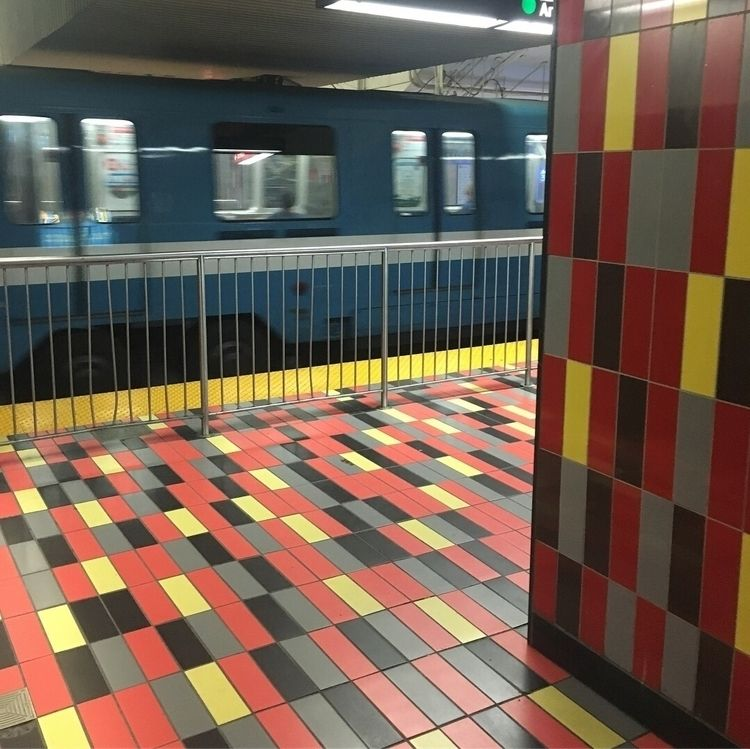 underground - montreal - sophieschwartz | ello