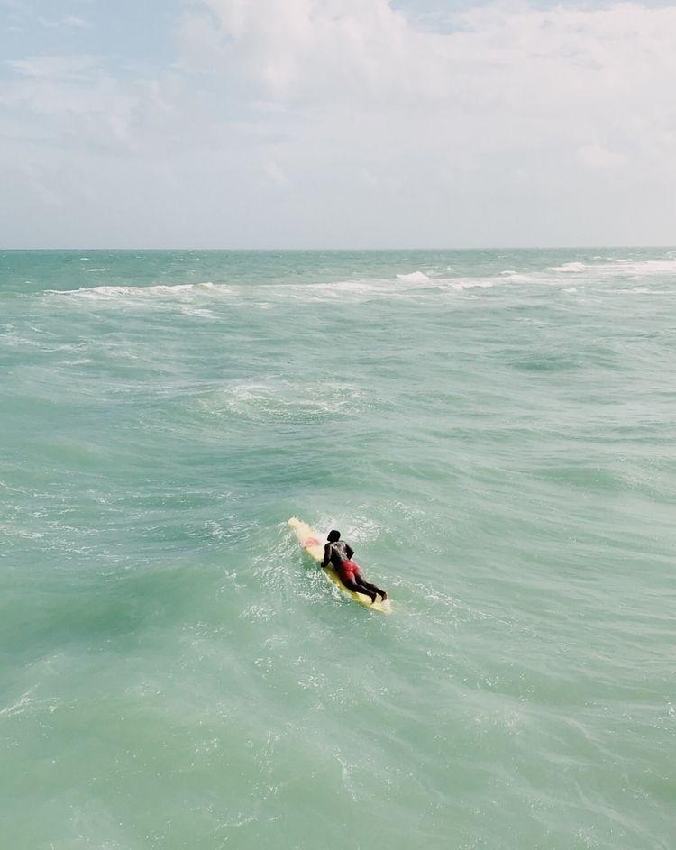 Miami, 2017 - idislikebrian | ello
