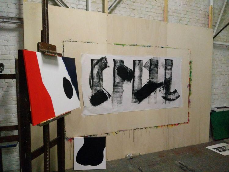 glad atelier experimenting tact - skrewstudio | ello