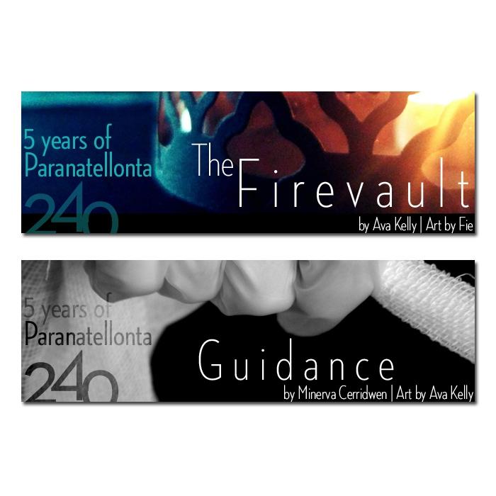 Years Paranatellonta! 2013, Fie - avakelly | ello