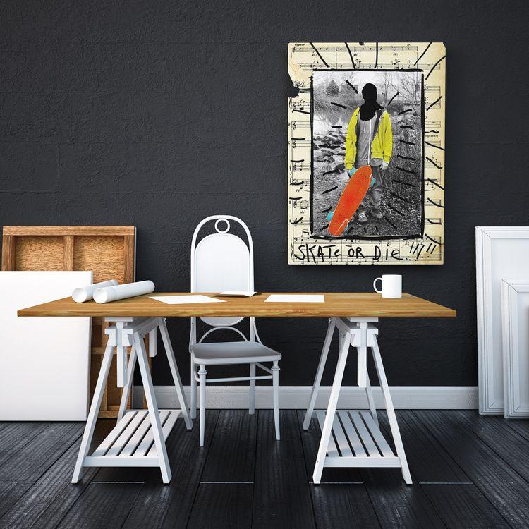 Art Prints supports Shop. 30% i - signorino | ello