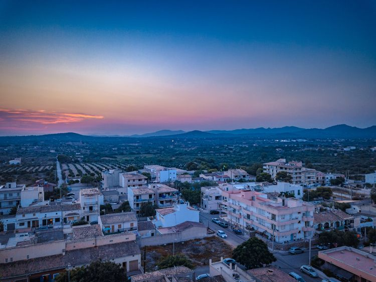 Mallorca, DJI Mavic Pro, Lightr - djf3d3x | ello