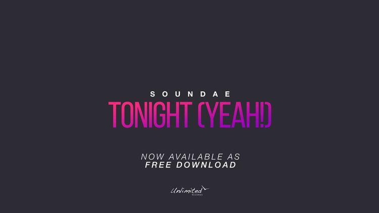 [ULTD002] Tonight (Yeah!) unloc - unlimitedrec | ello
