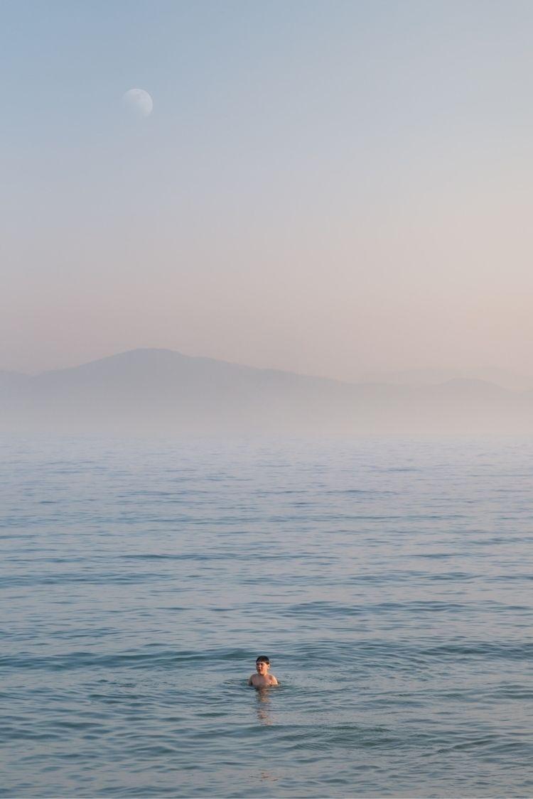 Solitude / 2017 - ajschokora | ello
