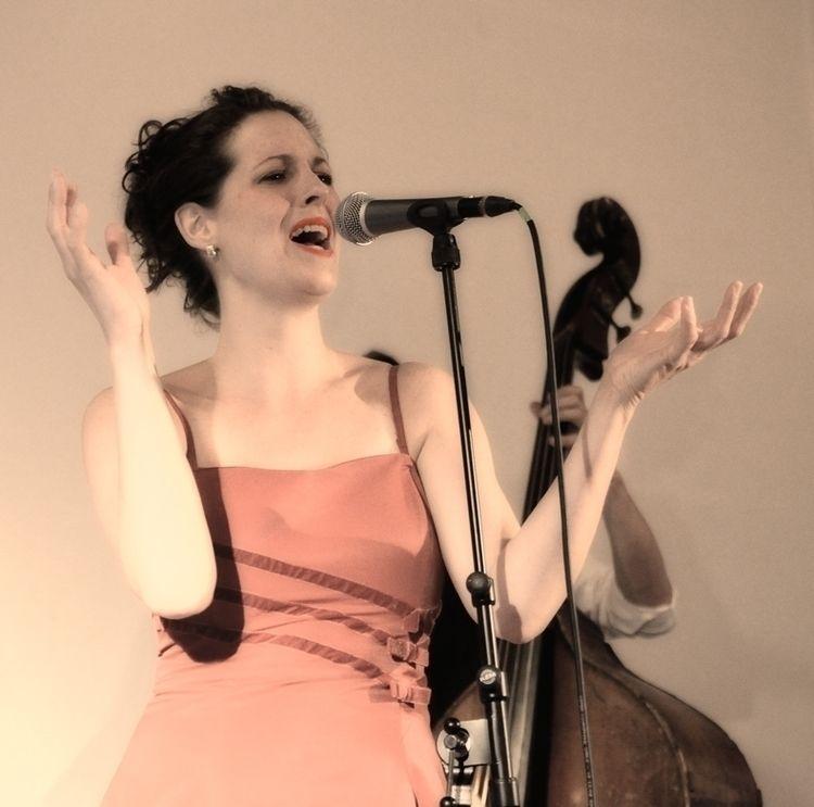 kendra_lou, jazz, sanger, københavn - folkogsteder | ello