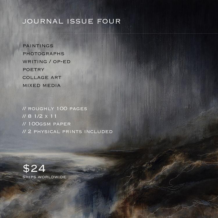 Unvael Journal Issue releases 4 - unvaeljournal | ello