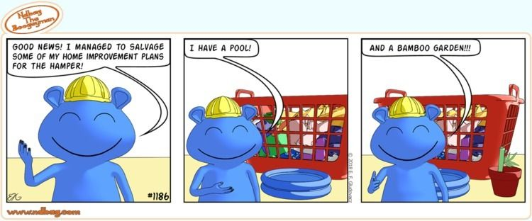 Success - DIY, comic - ndbag | ello