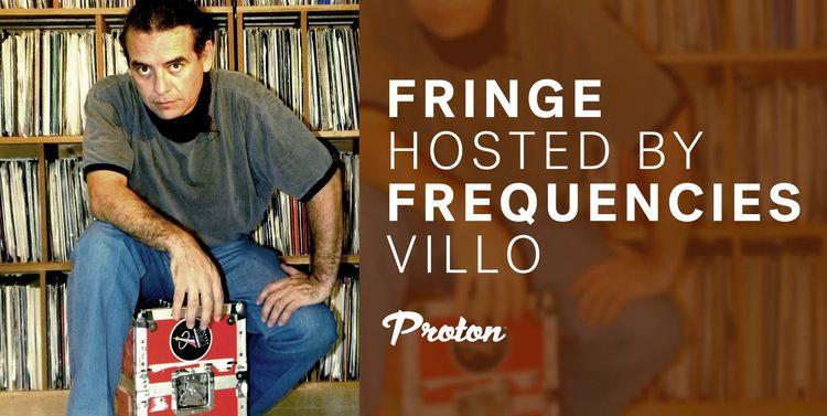 week tonight starting Fringe Fr - villo | ello