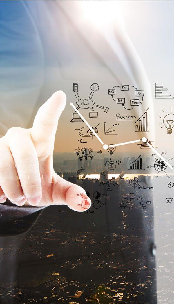 Digital Marketing give business - trivanksvinks | ello