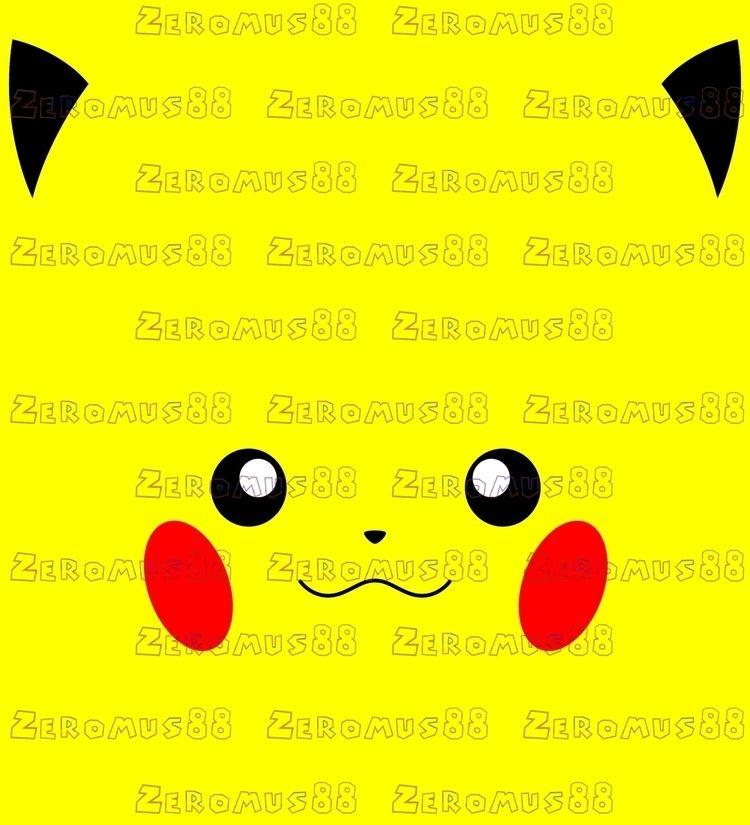 catch, cute, yellow, electric - zeromus88 | ello