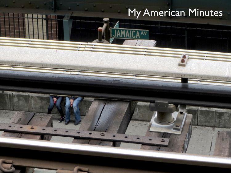 myamericanminutes, videoart, photography - zimmerkai | ello