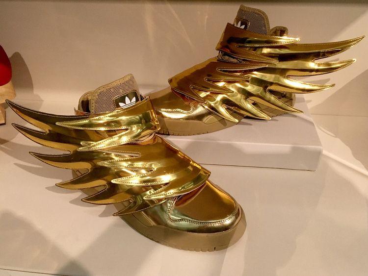 1375. Adidas' talaria Reigning  - moosedixon | ello