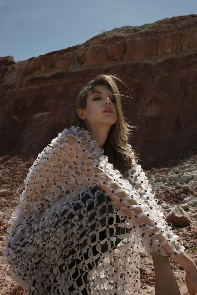Style Reimagined Evija Saitere - thecoolhour | ello