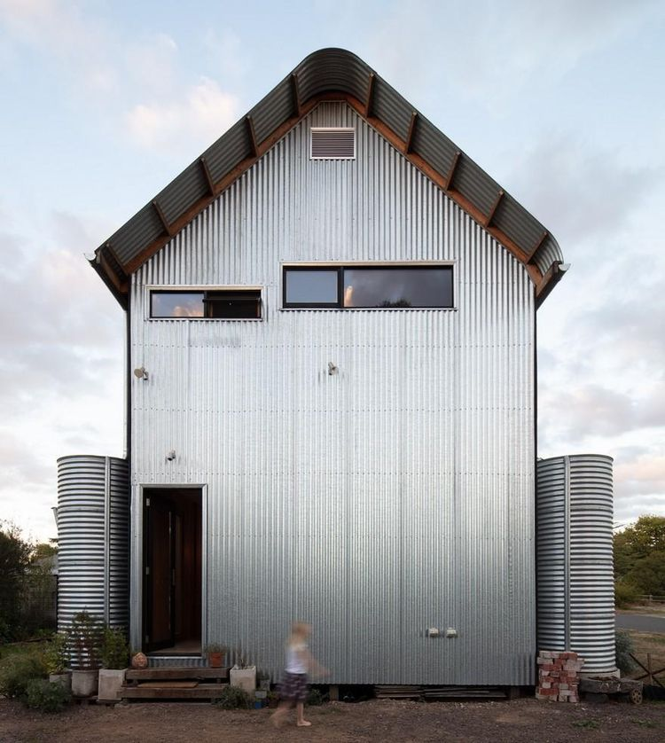 Recyclable House / Inquire Inve - paulearly | ello