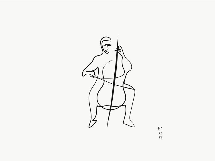 Stretching Fluxus | Martino Pie - martino_pietropoli | ello