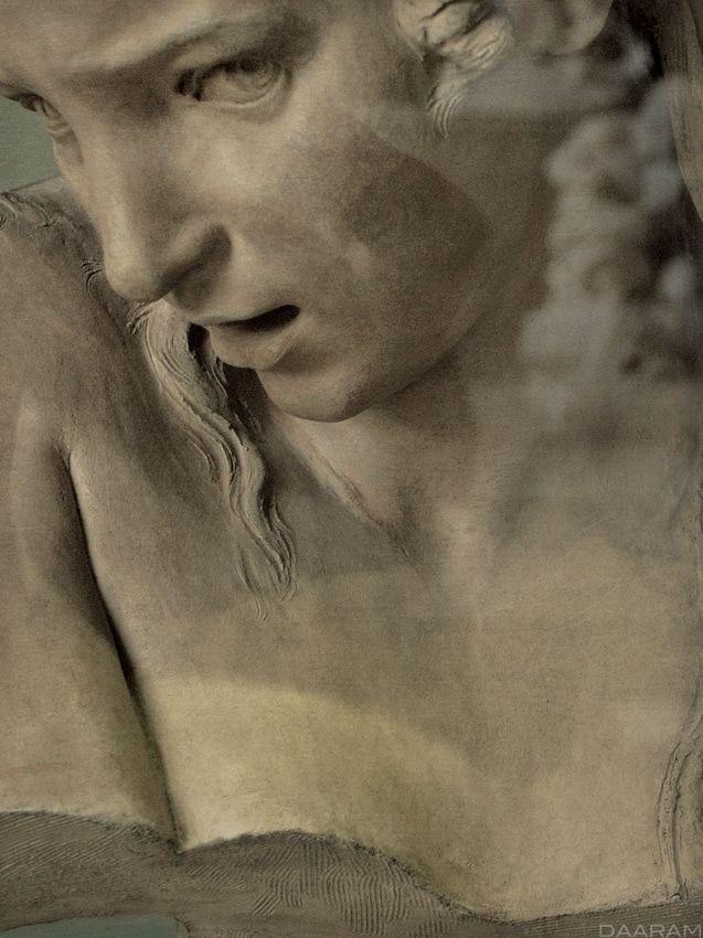 Afflicted young girl: Study sta - daaram | ello