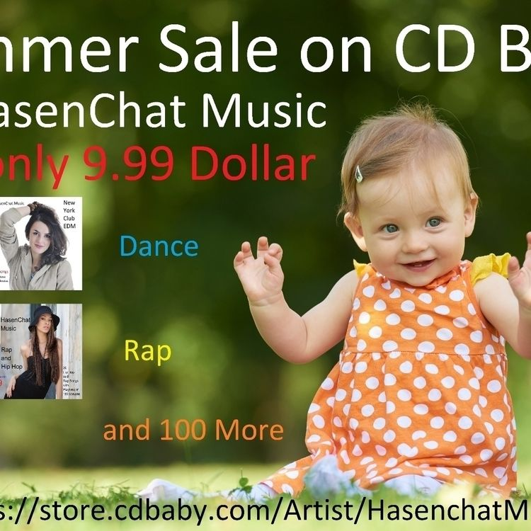 Summer Sale CD Baby. Albums Has - hasenchat | ello