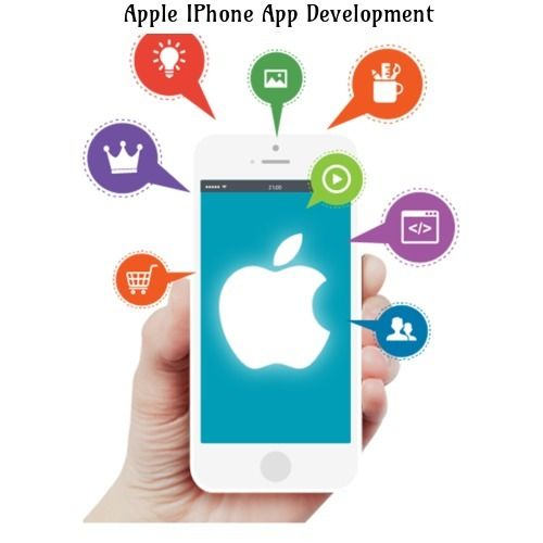 Apple IPhone App Development De - brillinfosystems | ello