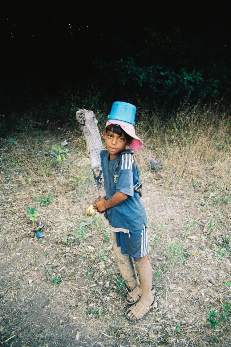 Nicaragua, 2018 - minolta, film - edgargisbert | ello