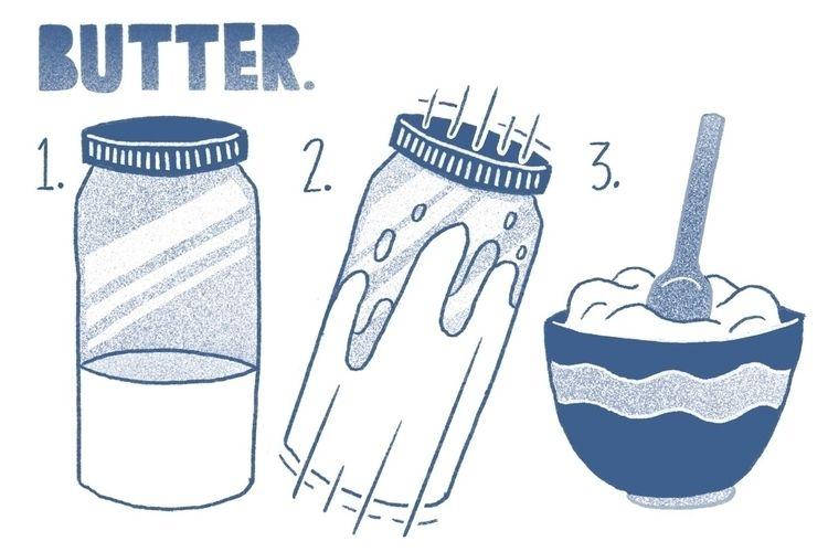 spot illustration illustrated t - jefflowryillo | ello