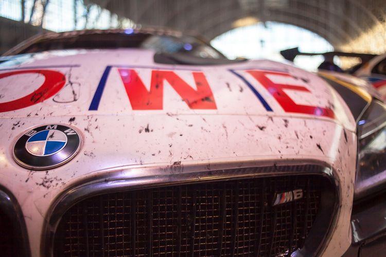 BMW M6 GT3 (Autoworld, BXL - ownwork - svnsmts | ello