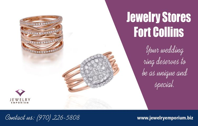 Advantages Buying Jewelry Store - jewelersfortcollins | ello