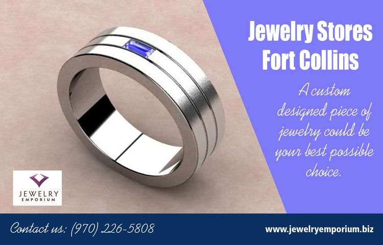 Jewelry Stores Fort Collins - P - jewelersfortcollins | ello