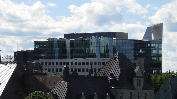 La Capitale Building, Quebec. 6 - koutayba | ello