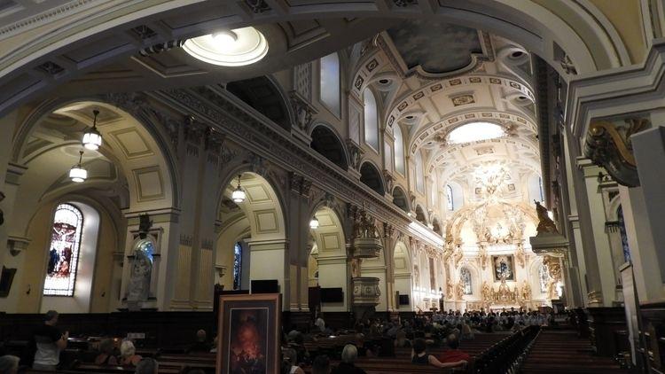 Cathedral-Basilica Notre-Dame d - koutayba | ello