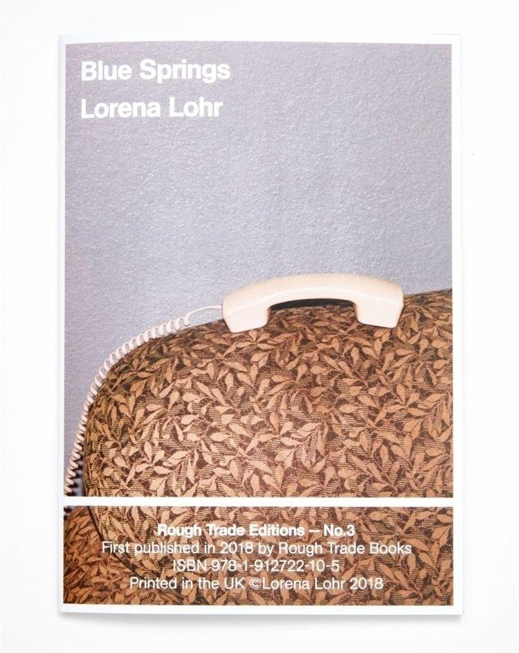 Lorena Lohr / Blue Springs (201 - dispel   ello