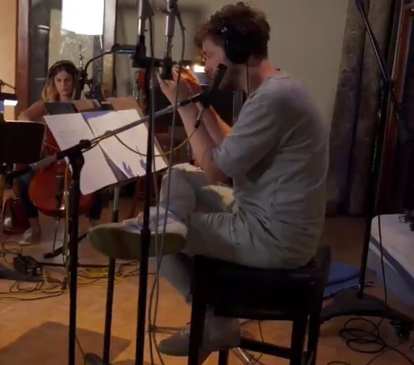 Lido working music orchestra - thissongissick | ello