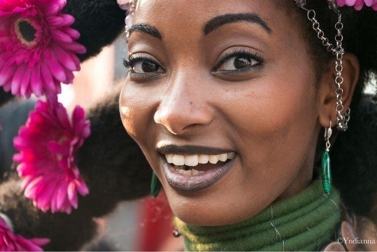 Afroportrait < Afropunk Pari - yndianna | ello